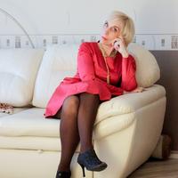 Ольга Кузнецова, 55 лет, Овен, Санкт-Петербург