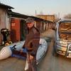 Волошин Александр Але, 63, г.Арсеньев