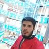 Muhammad, 26, Ulan-Ude