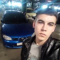 Евгений, 21 год, Рыбы, Омск