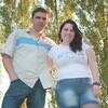 Оксана и Дмитрий Обен, 33, г.Вальтроп