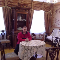 Алекс, 58 лет, Телец, Нижний Новгород