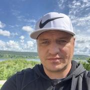 Алексей 41 Воркута