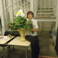 Инна, 47 лет, Водолей, Краснодар