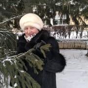 Галина 68 Омск