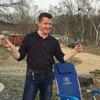 Дилан, 43, г.Находка (Приморский край)