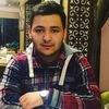 Гам, 21, г.Баку