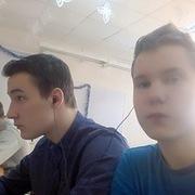 Влад, 20, г.Сыктывкар