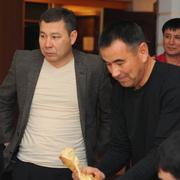 Бауыржан 48 лет (Близнецы) Атырау