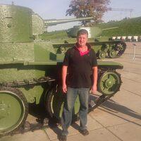 Александр Третьяков, 44 года, Водолей, Самара