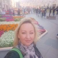 Dayana, 46 лет, Телец, Москва