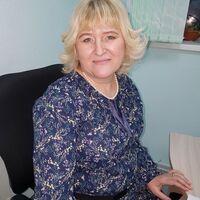 лариса, 53 года, Рак, Томск