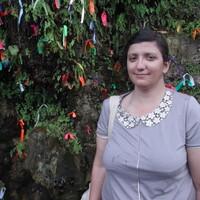 мария, 41 год, Весы, Кострома