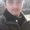 Vitya Shtondin, 31, Chyhyryn