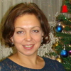 ЕЛЕНА, 40, г.Радужный (Ханты-Мансийский АО)