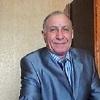 вагиф, 62, г.Липецк