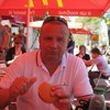 Антон, 53, г.Трускавец