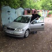Сергей 27 лет (Водолей) Алчевск