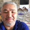 Анас, 49, г.Астана