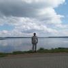 Николай, 54, г.Выползово