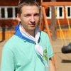 Панасюк  Степан, 25, г.Мошково