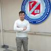 Анвар Эшматов, 19, г.Смоленск