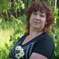 Лана, 48 лет, Козерог, Воскресенск