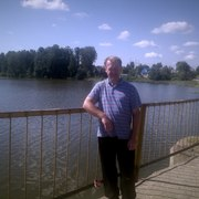 Андрей, 48 лет, Лев