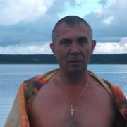 олег 53 года (Рак) Ишим