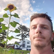 Nicholas, 35, г.Уоллингфорд