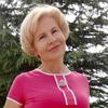 Елена, 58, г.Валенсия