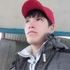 Хожиакбар, 22, г.Бишкек