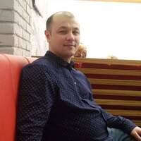 простой, 36 лет, Овен, Москва