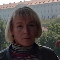 татьяна, 58 лет, Рак, Одинцово