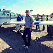 Андрей Кургузкин 32 года (Водолей) Кинель