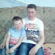 Андрей 36 лет (Козерог) хочет познакомиться в Корнеевке