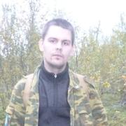 Алексей 28 лет (Дева) Никель