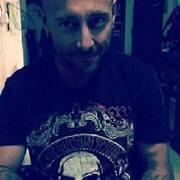 Gene Silvestri 37 лет (Овен) хочет познакомиться в Голд-Кост