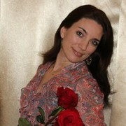 Елена 42 года (Лев) Гатчина