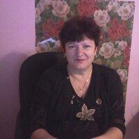 Любимая, 60 лет, Козерог, Краснодар
