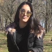 Марина 25 Калининград