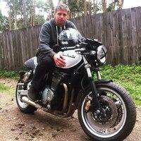Sem, 30 лет, Овен, Томск