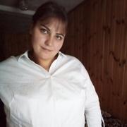 Наталия 27 Буй