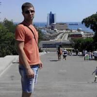 Полищук, 21 год, Весы, Москва