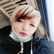 Наталья Гаврилова 35 Бельцы