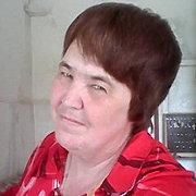 Татьяна 52 Капустин Яр