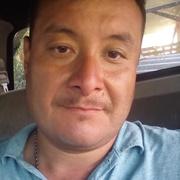 jose, 37, г.Сиэтл