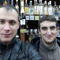 """Виталий """"Drozd"""", 32 года, Дева, Челябинск"""