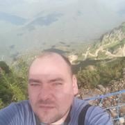 Сергей 36 Пущино