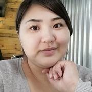 Варвара 29 лет (Телец) Улан-Удэ
